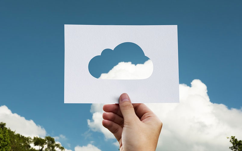 post1 - Cloud Storage: The Optimum Data Depository